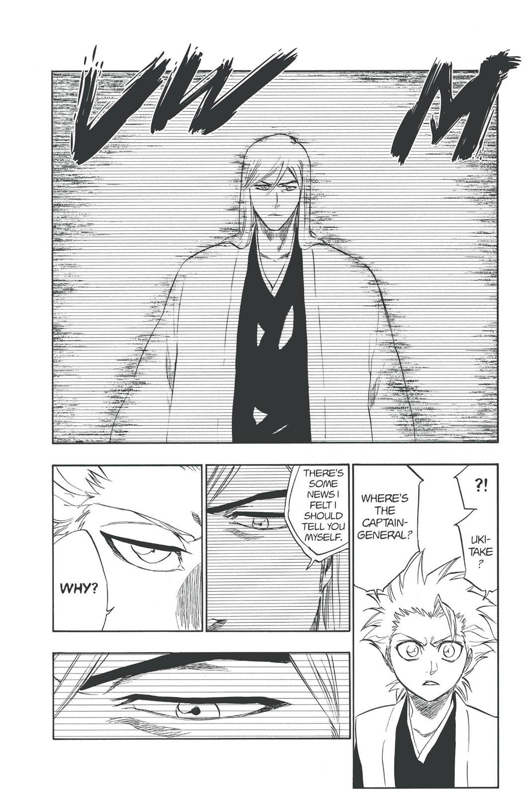Bleach, Chapter 238 image 006