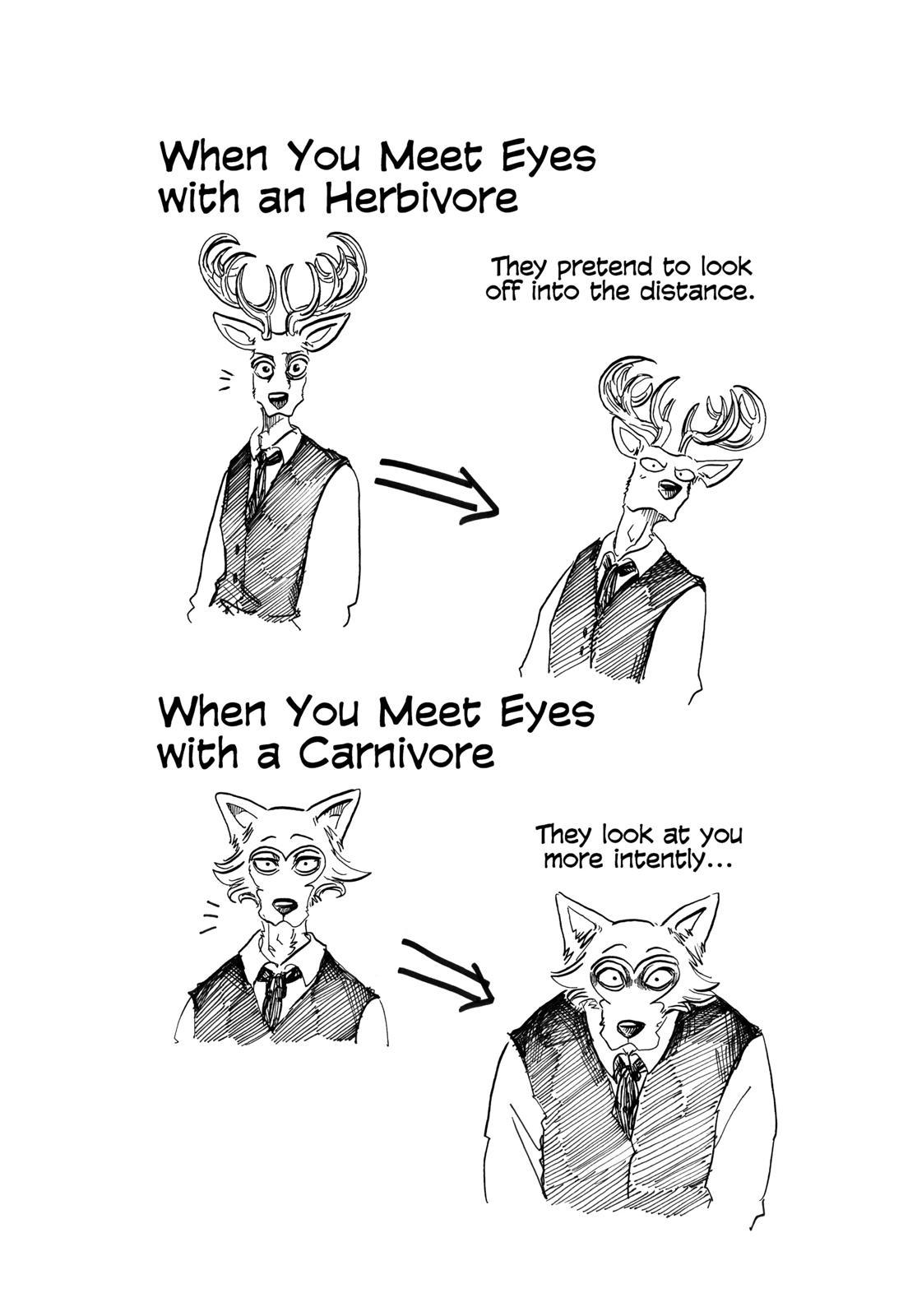 Beastars Manga, Chapter 52 image 024