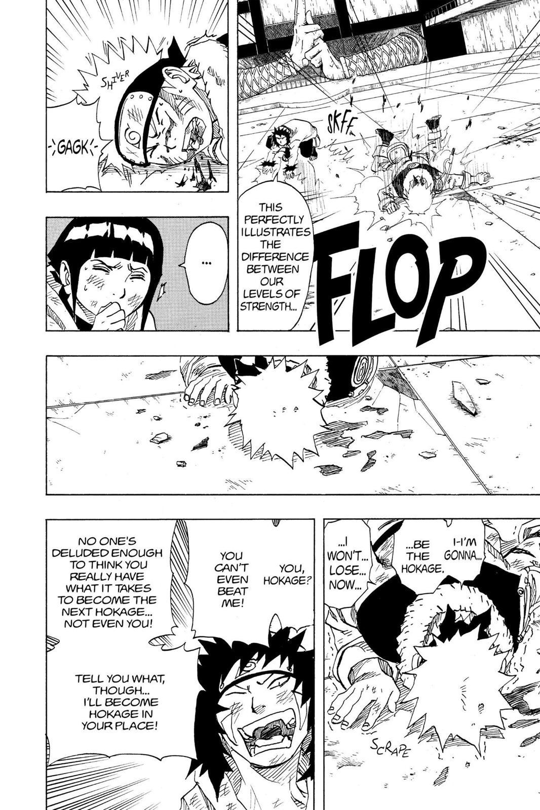 Naruto, Chapter 76 image 010