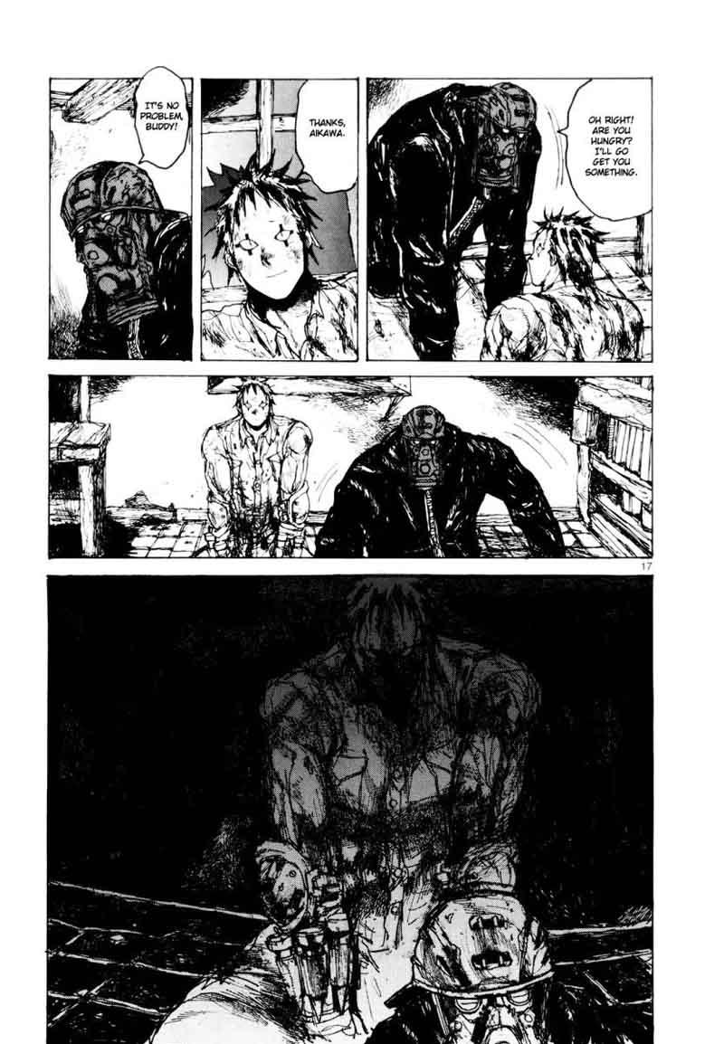 Dorohedoro, Chapter 75 image 016