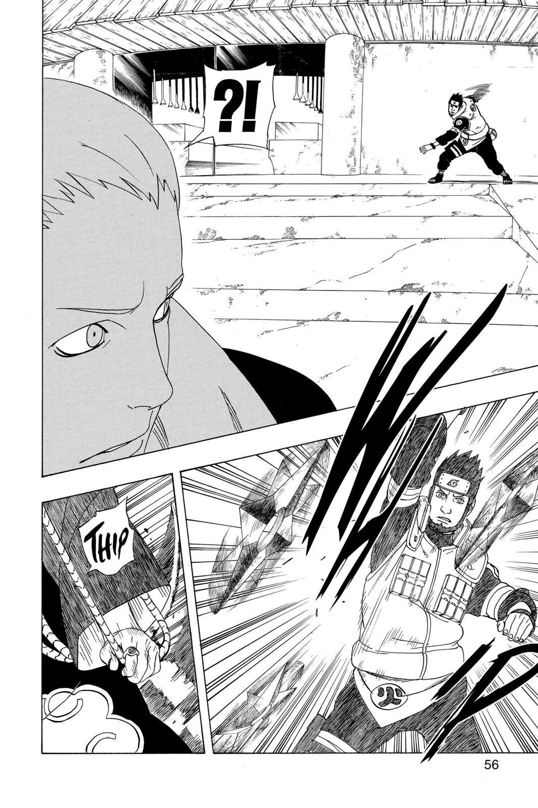 Naruto, Chapter 322 image 014