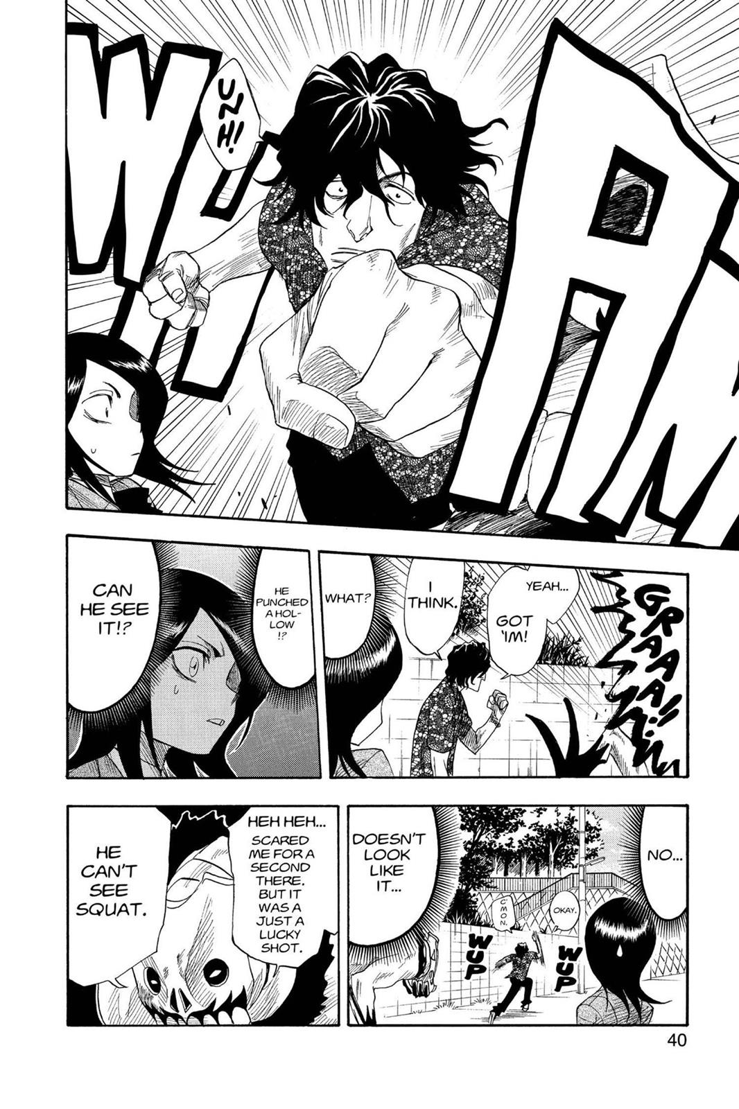 Bleach, Chapter 9 image 014