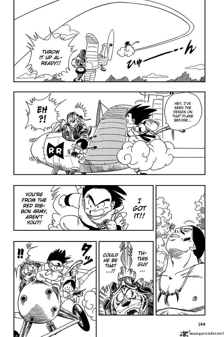 Dragon Ball, Chapter 84 image 013