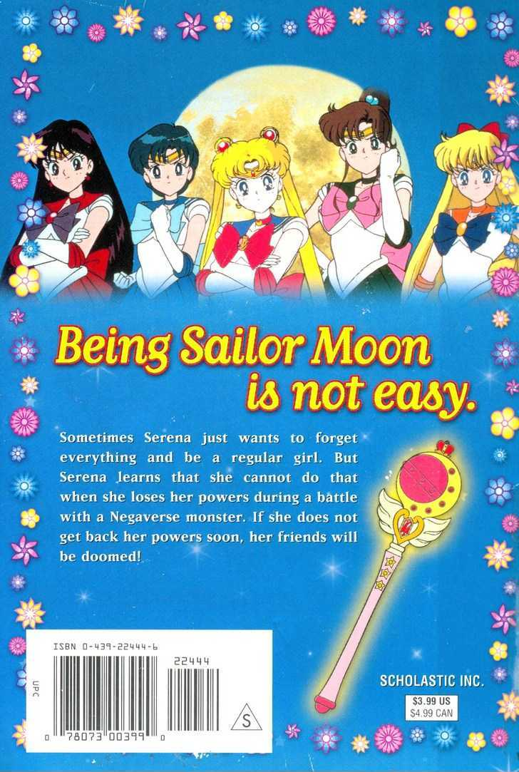 Sailor Moon, Cahpter 1.2 image 048