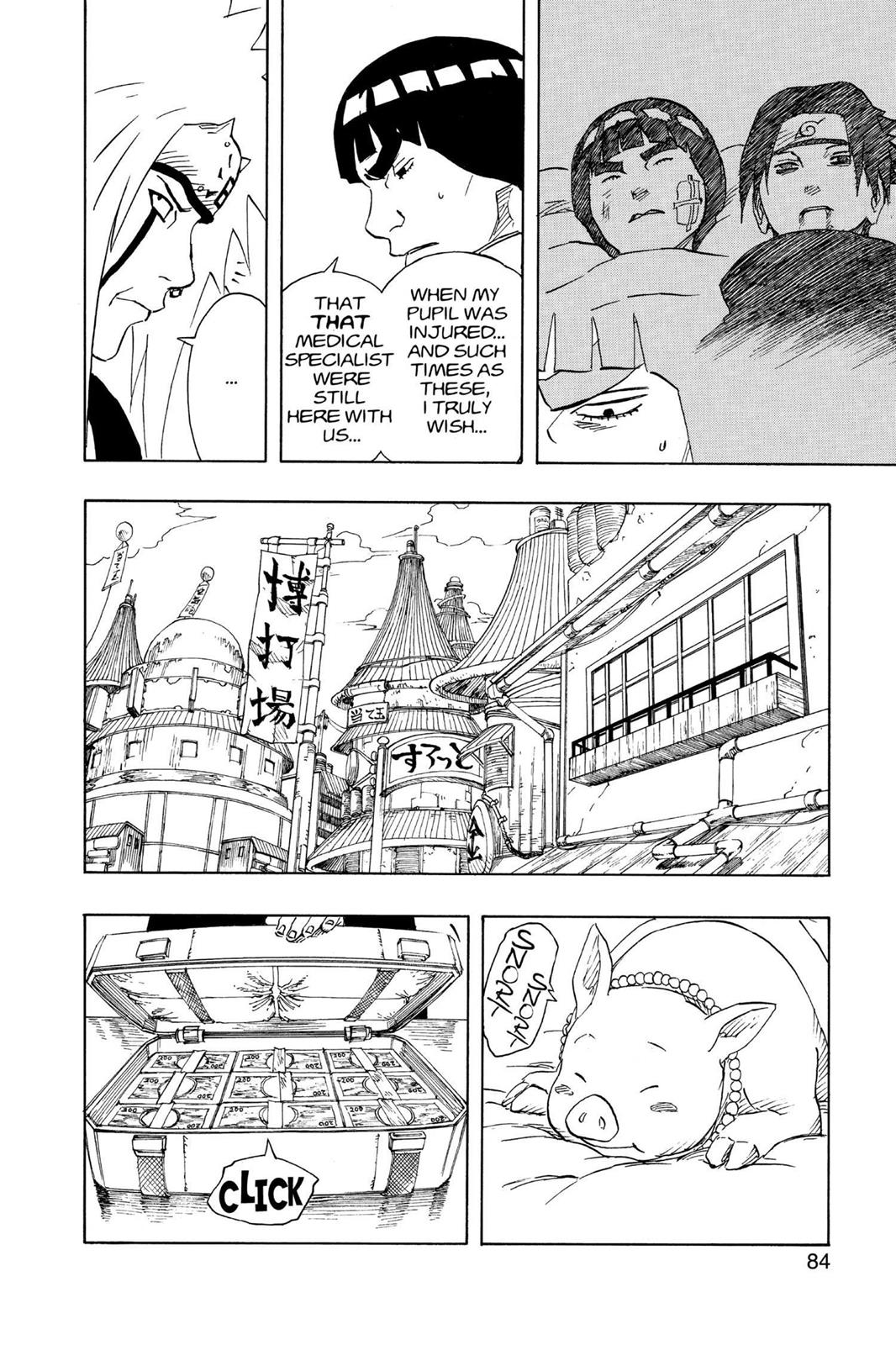 Naruto, Chapter 148 image 018