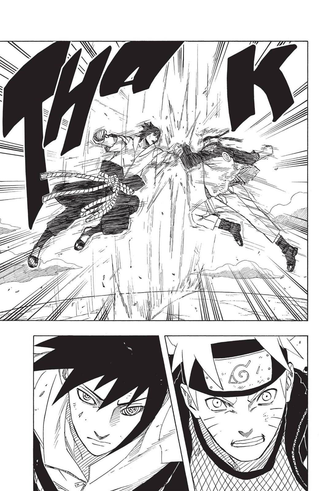 Naruto, Chapter 694 image 017