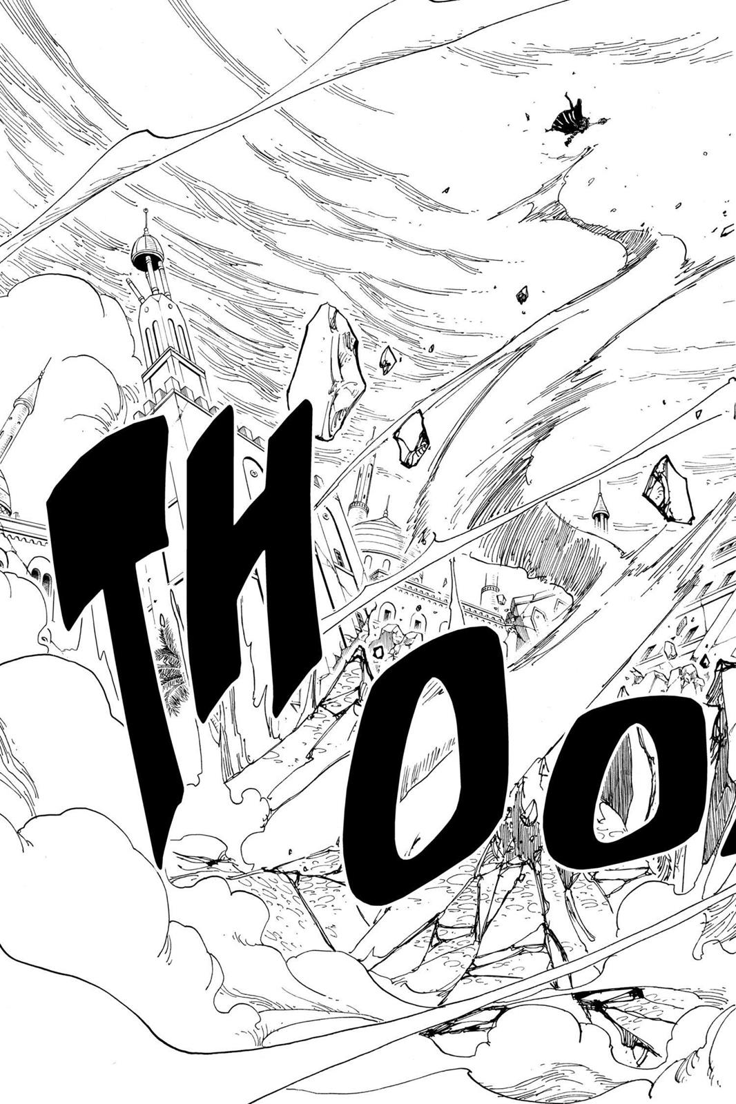 One Piece, Chapter 209 image 019