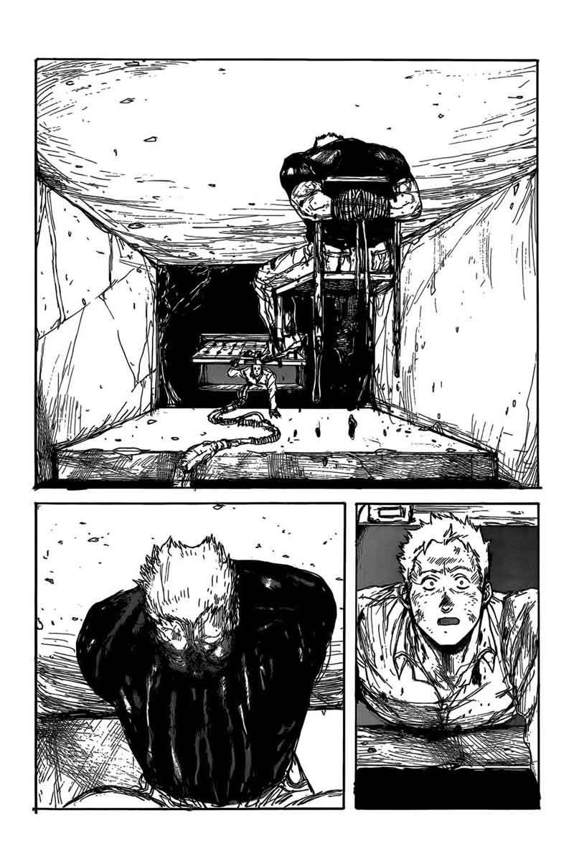 Dorohedoro, Chapter 115 image 012