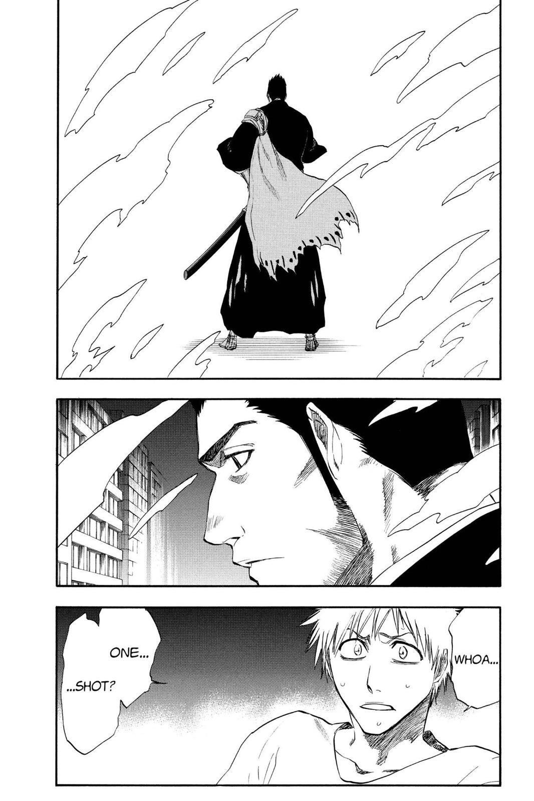 Bleach, Chapter 188 image 008