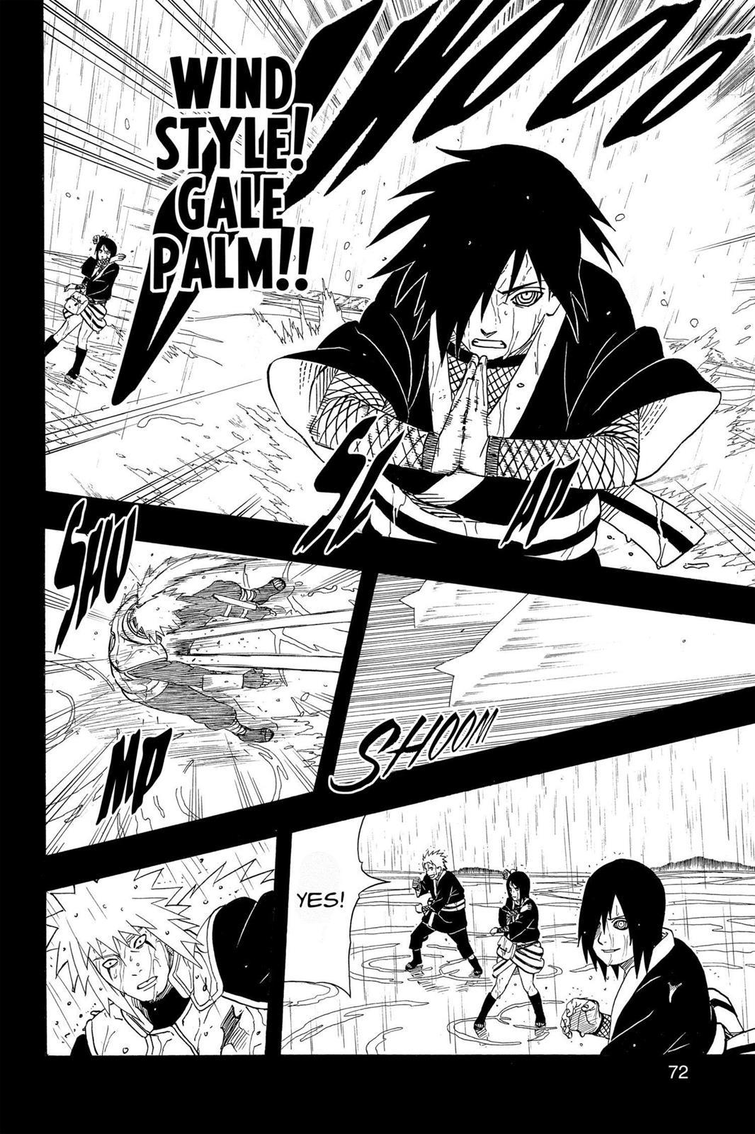 Naruto, Chapter 373 image 012
