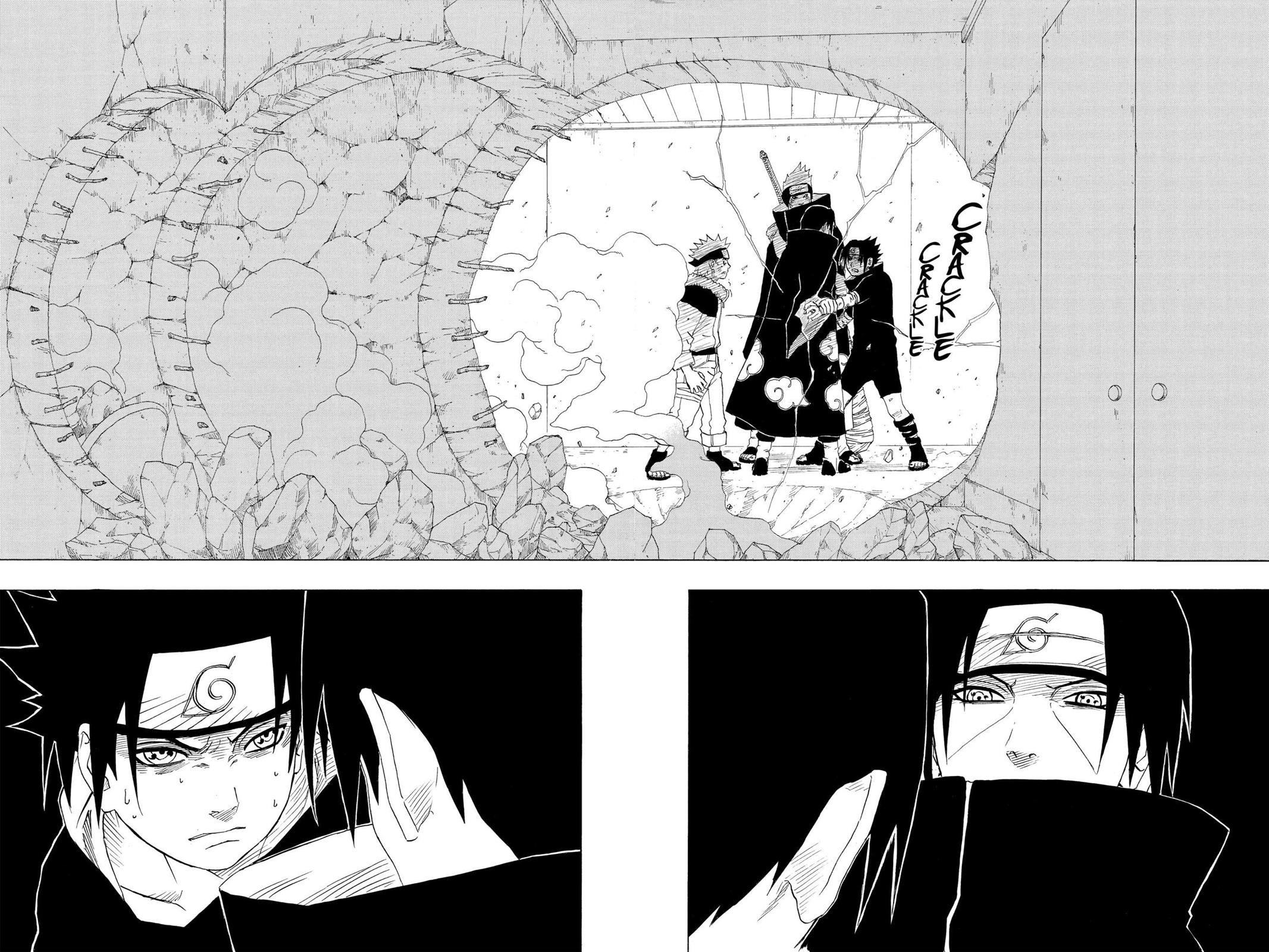 Naruto, Chapter 146 image 014