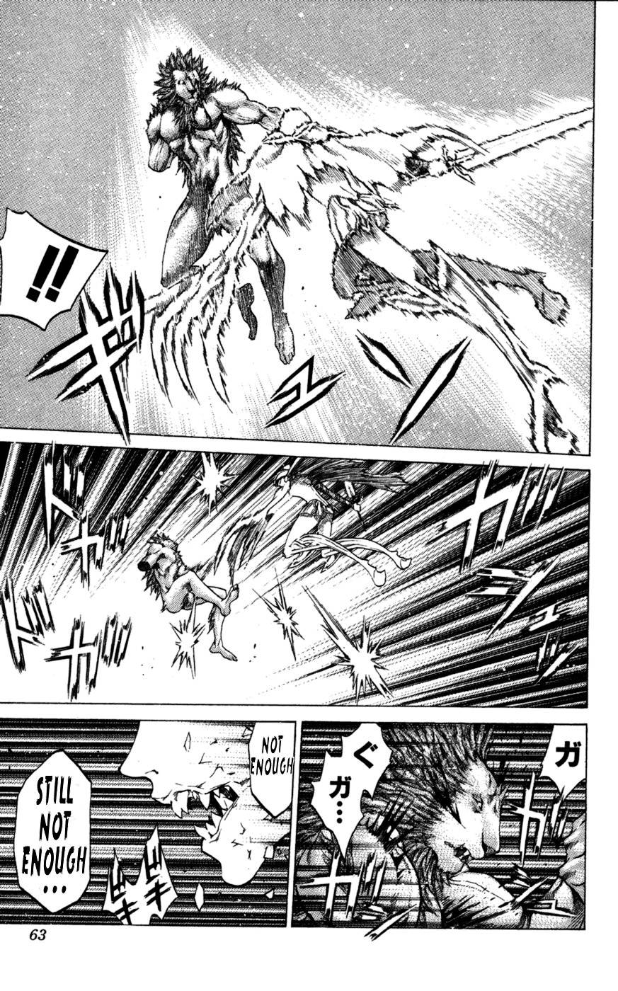 Claymore, Chapter 59 image 024