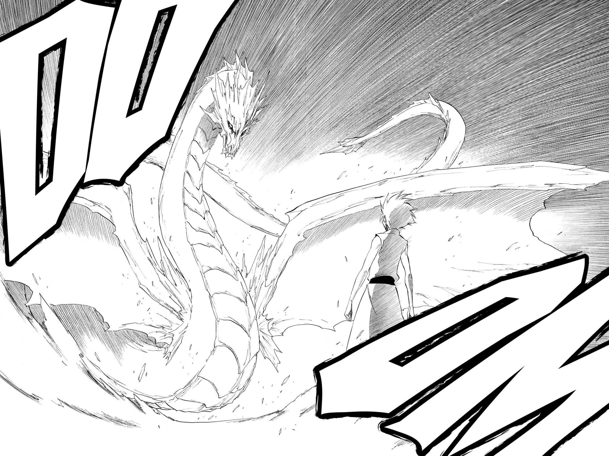 Bleach, Chapter 286.5 image 016