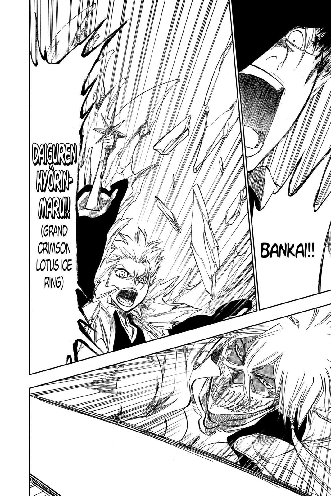 Bleach, Chapter 339 image 011