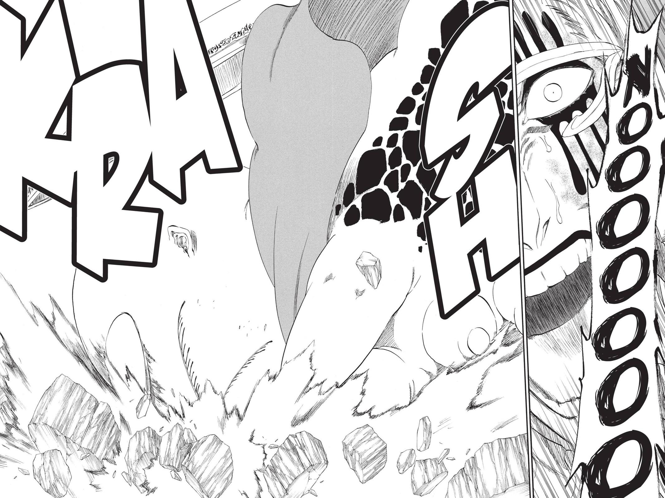 Bleach, Chapter 303 image 017