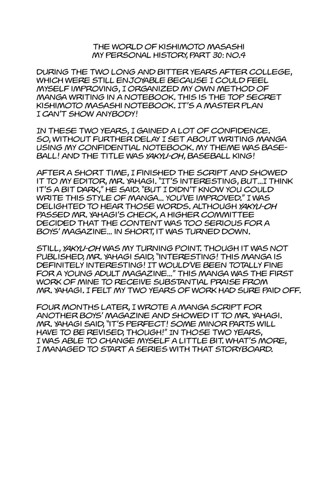 Naruto, Chapter 170 image 018
