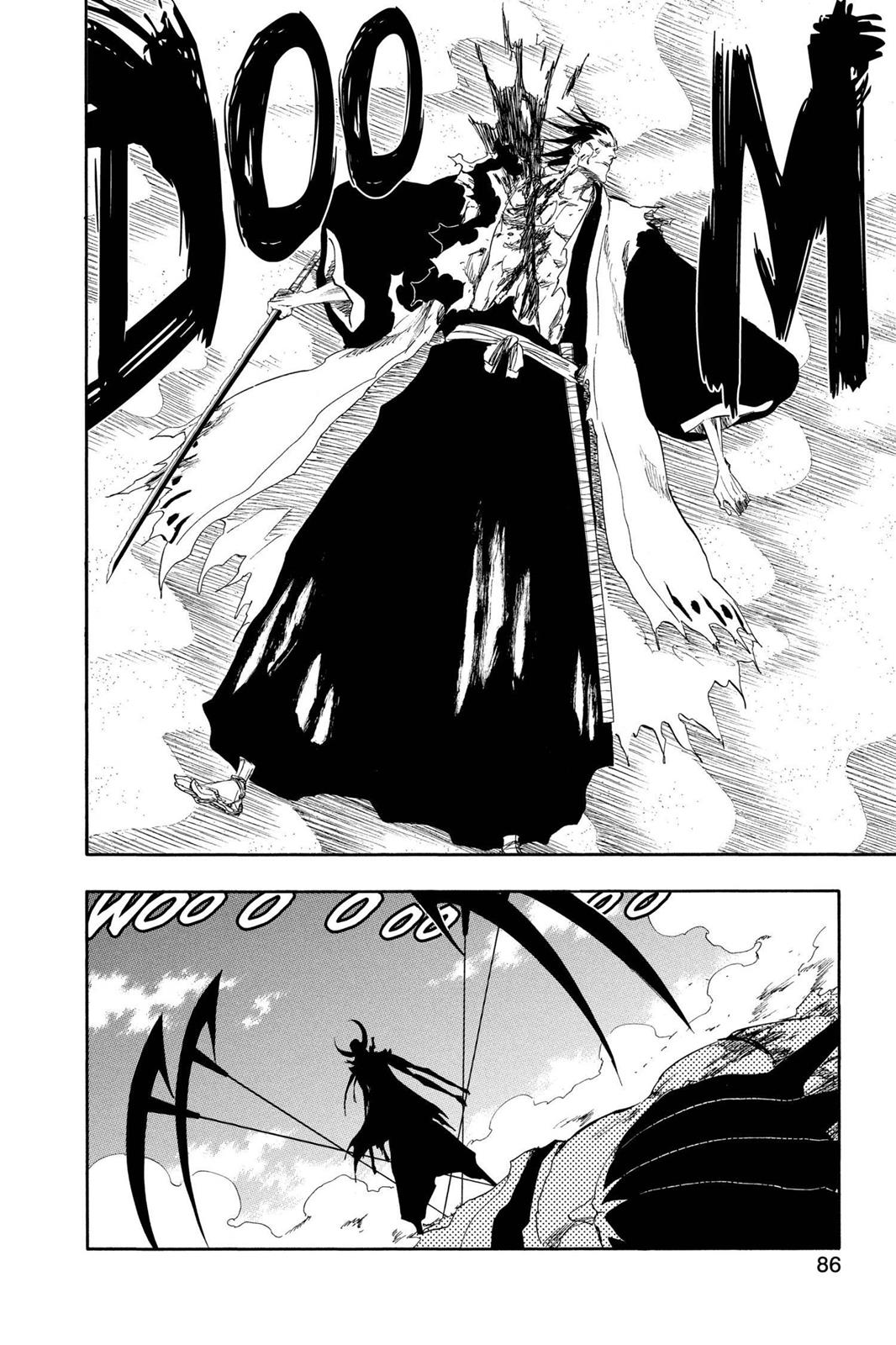 Bleach, Chapter 310 image 002
