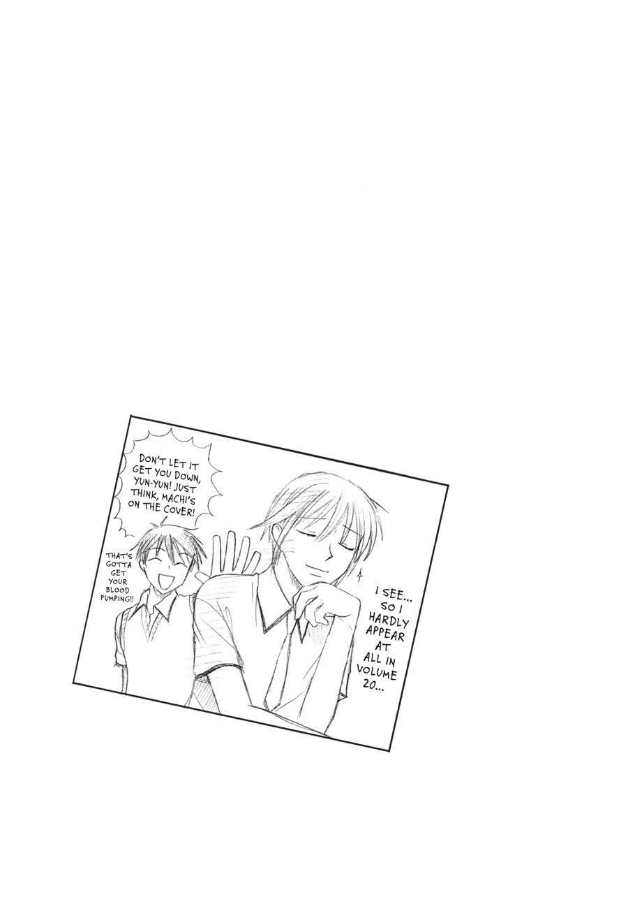 Fruits Basket, Chapter 114 image 031