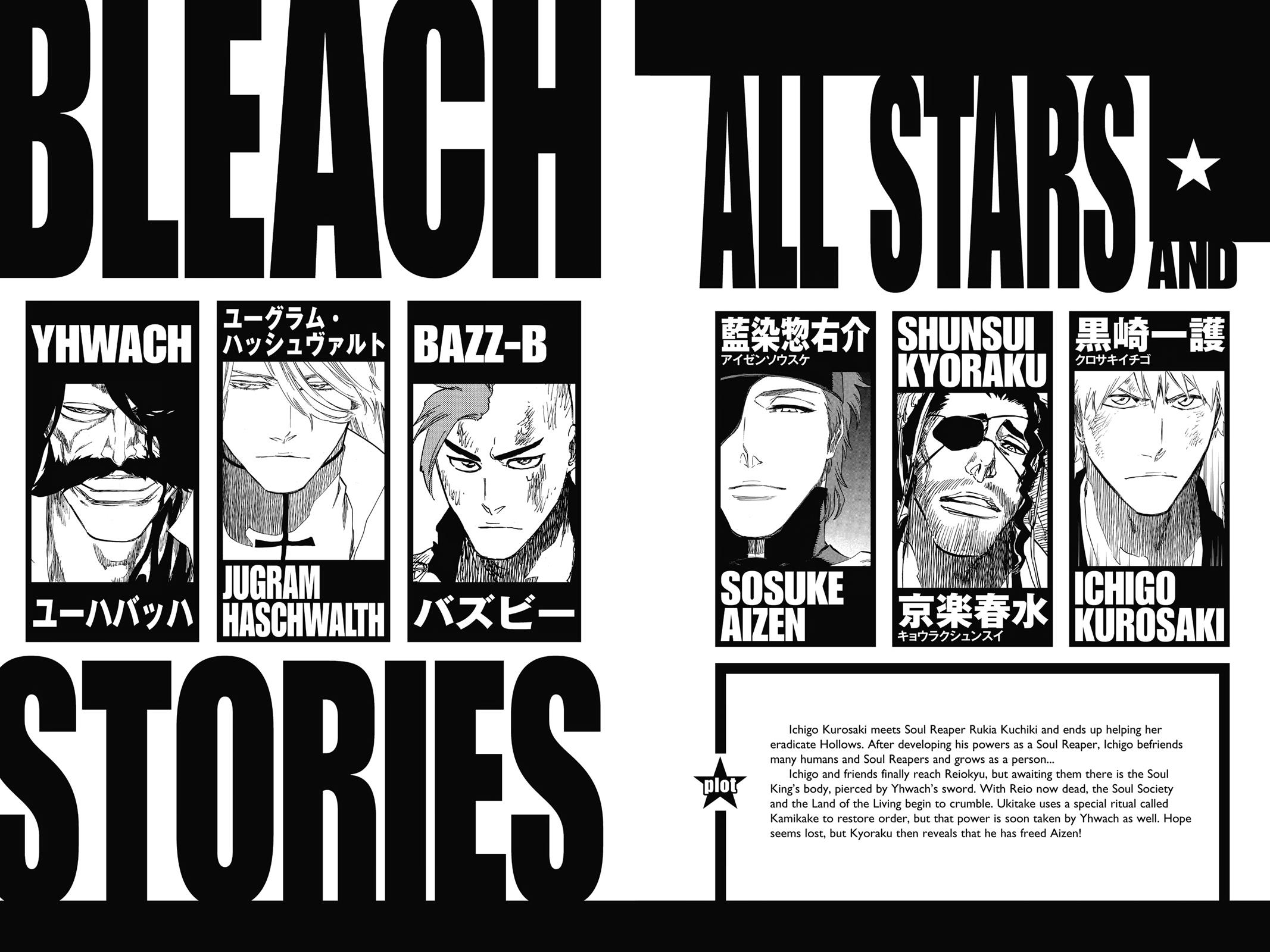 Bleach, Chapter 623 image 005