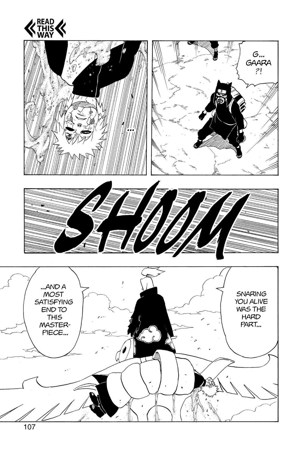 Naruto, Chapter 249 image 018