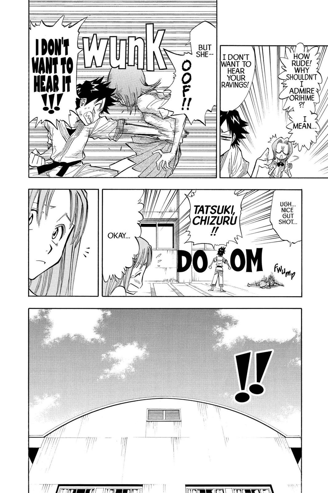 Bleach, Chapter 41 image 006