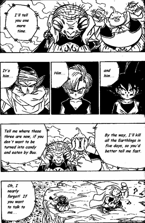 Dragon Ball, Chapter 472 image 004