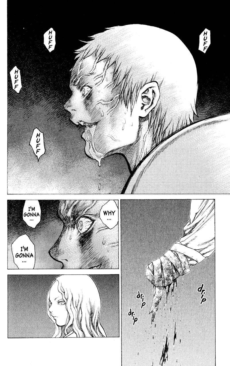 Claymore, Chapter 15 image 008