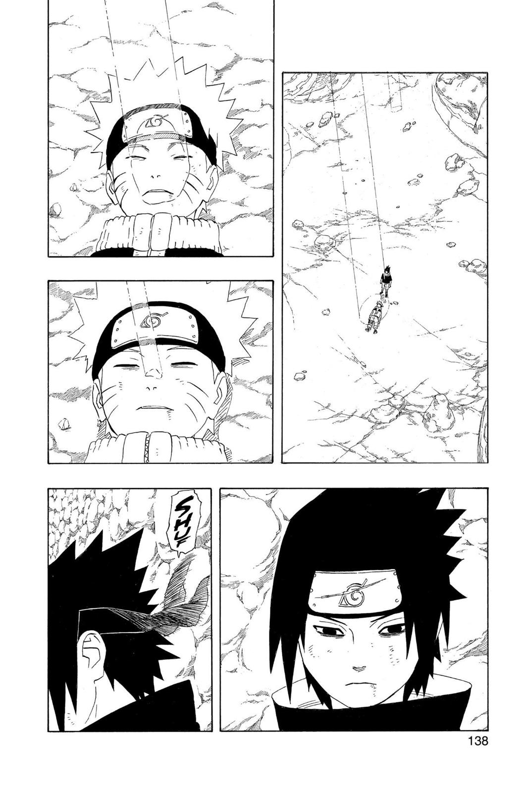 Naruto, Chapter 233 image 011