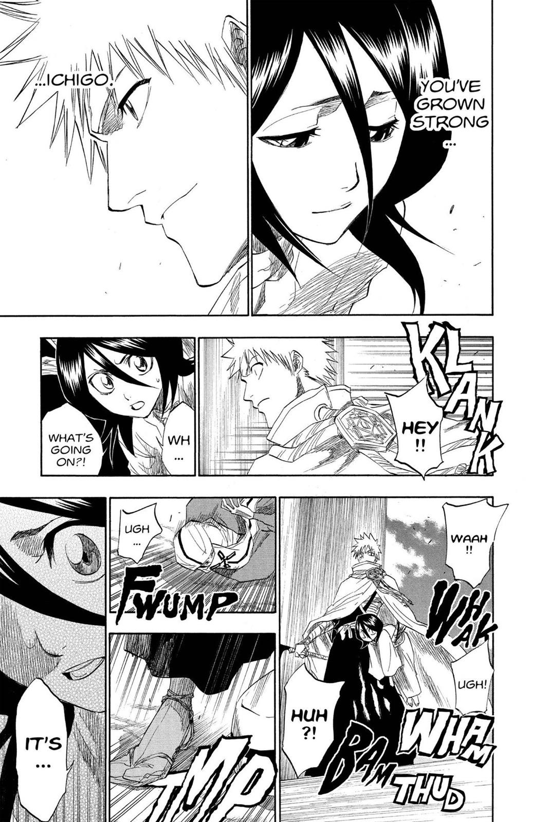 Bleach, Chapter 152 image 005