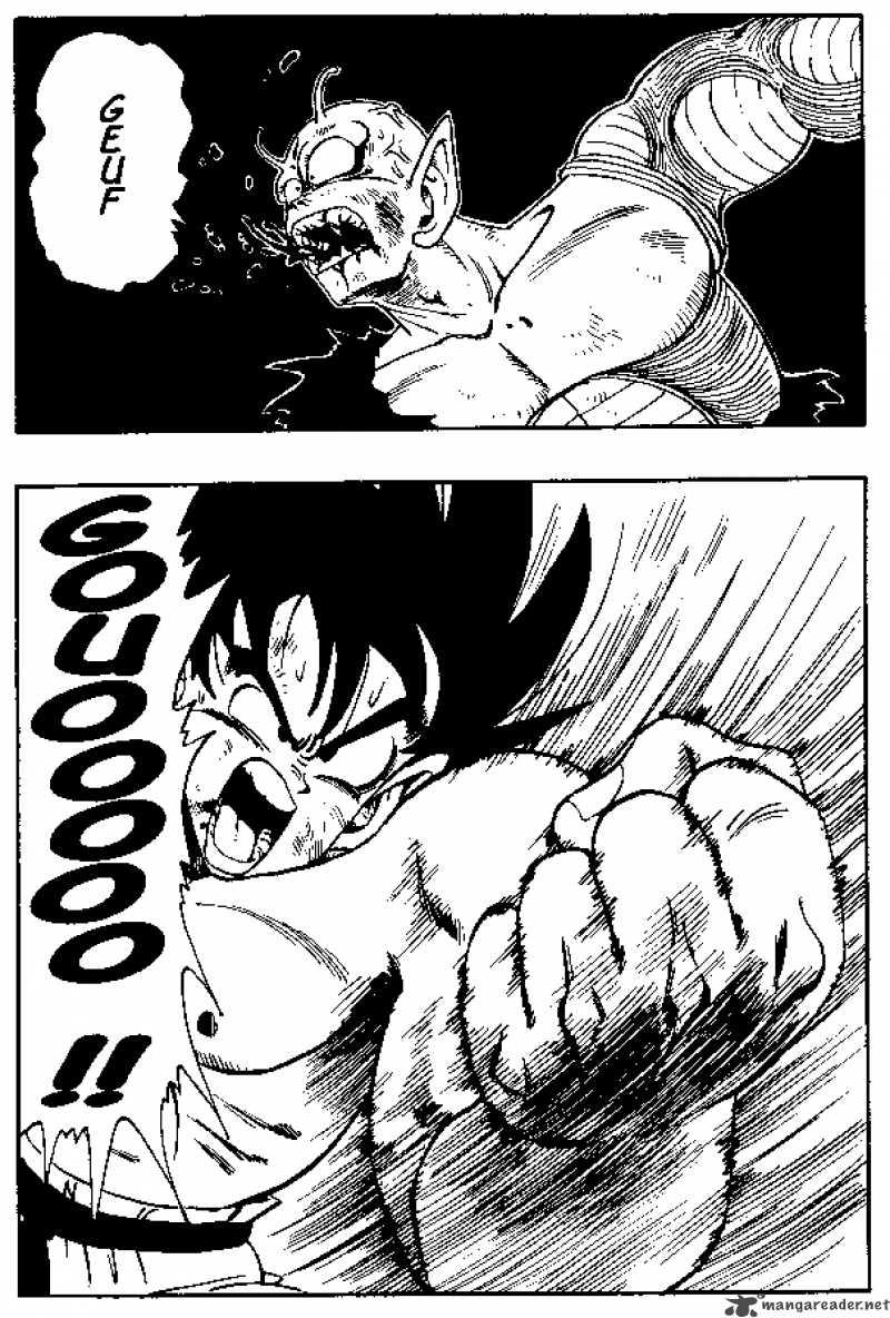 Dragon Ball, Chapter 191 image 005