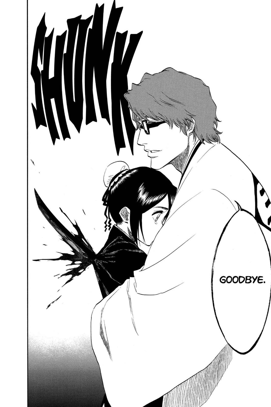 Bleach, Chapter 169 image 016