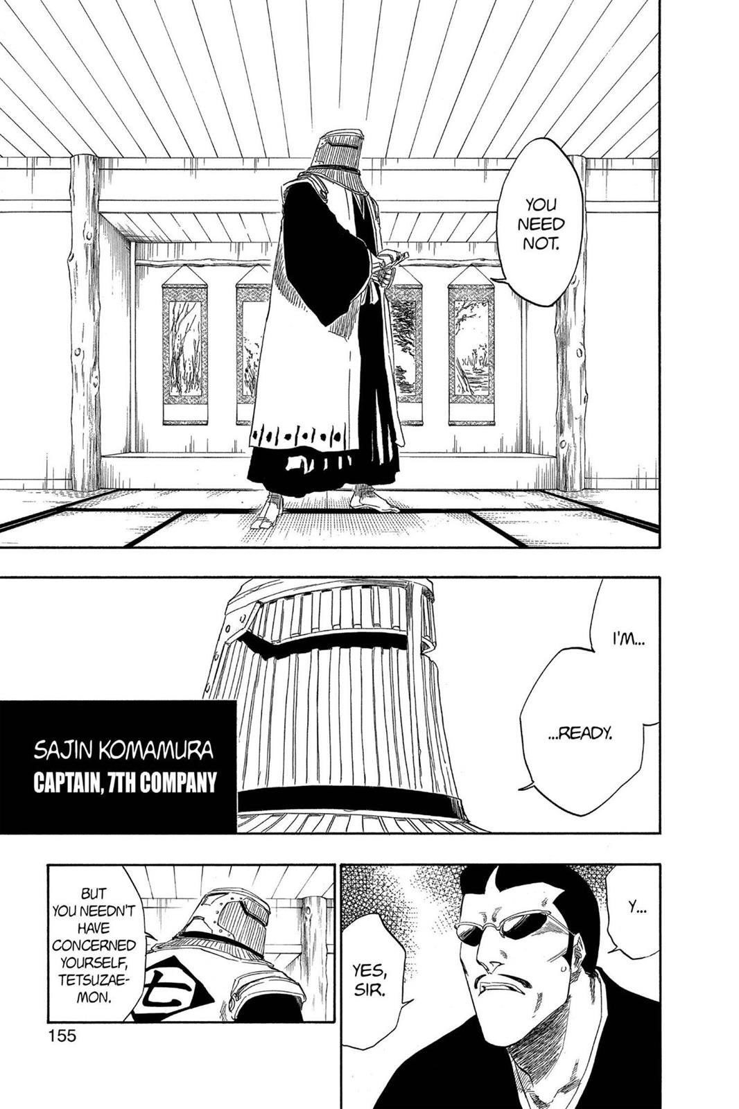 Bleach, Chapter 138 image 005