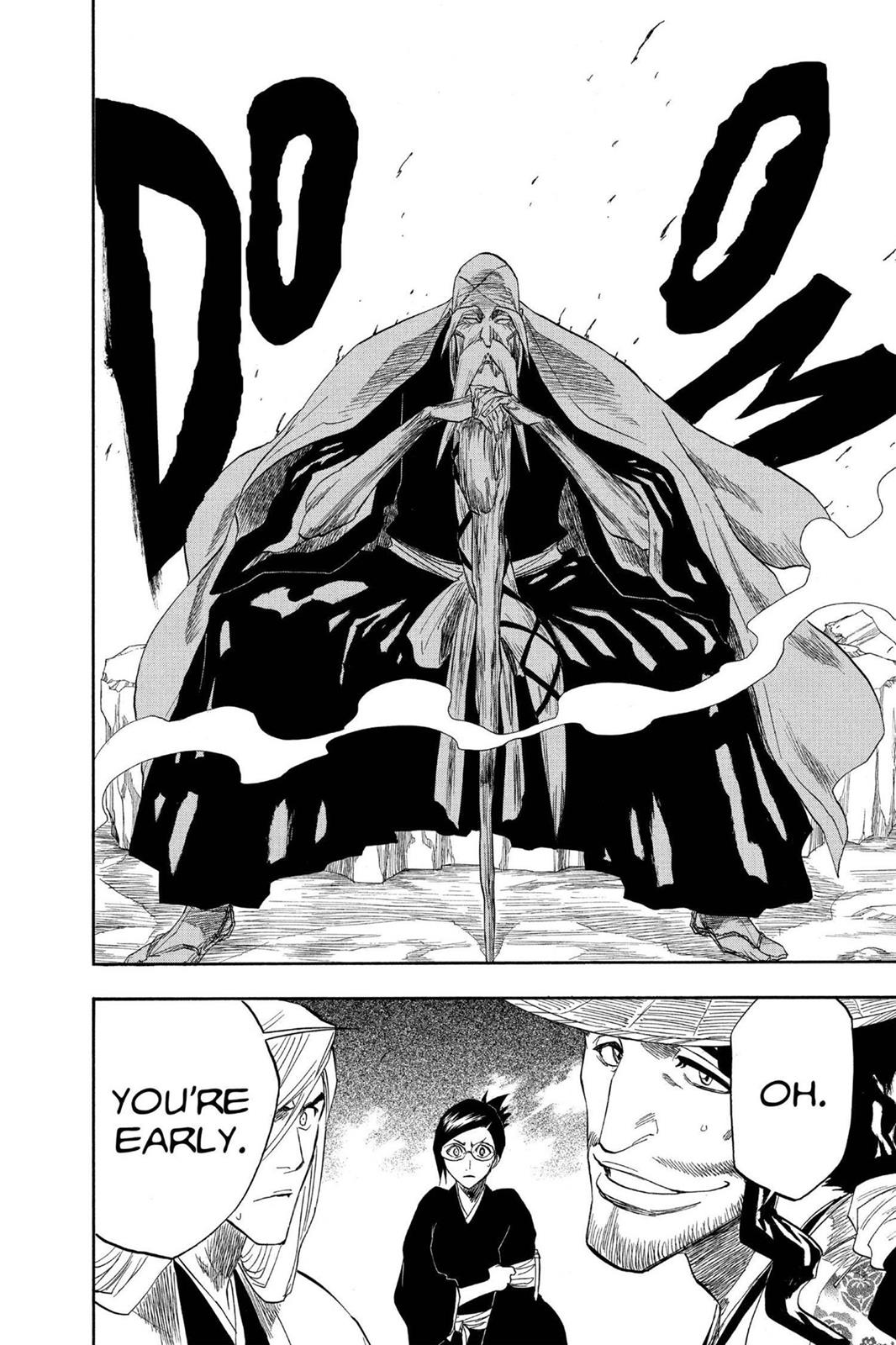Bleach, Chapter 154 image 018
