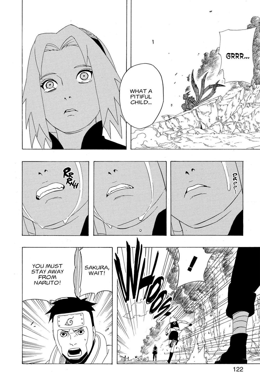 Naruto, Chapter 296 image 006