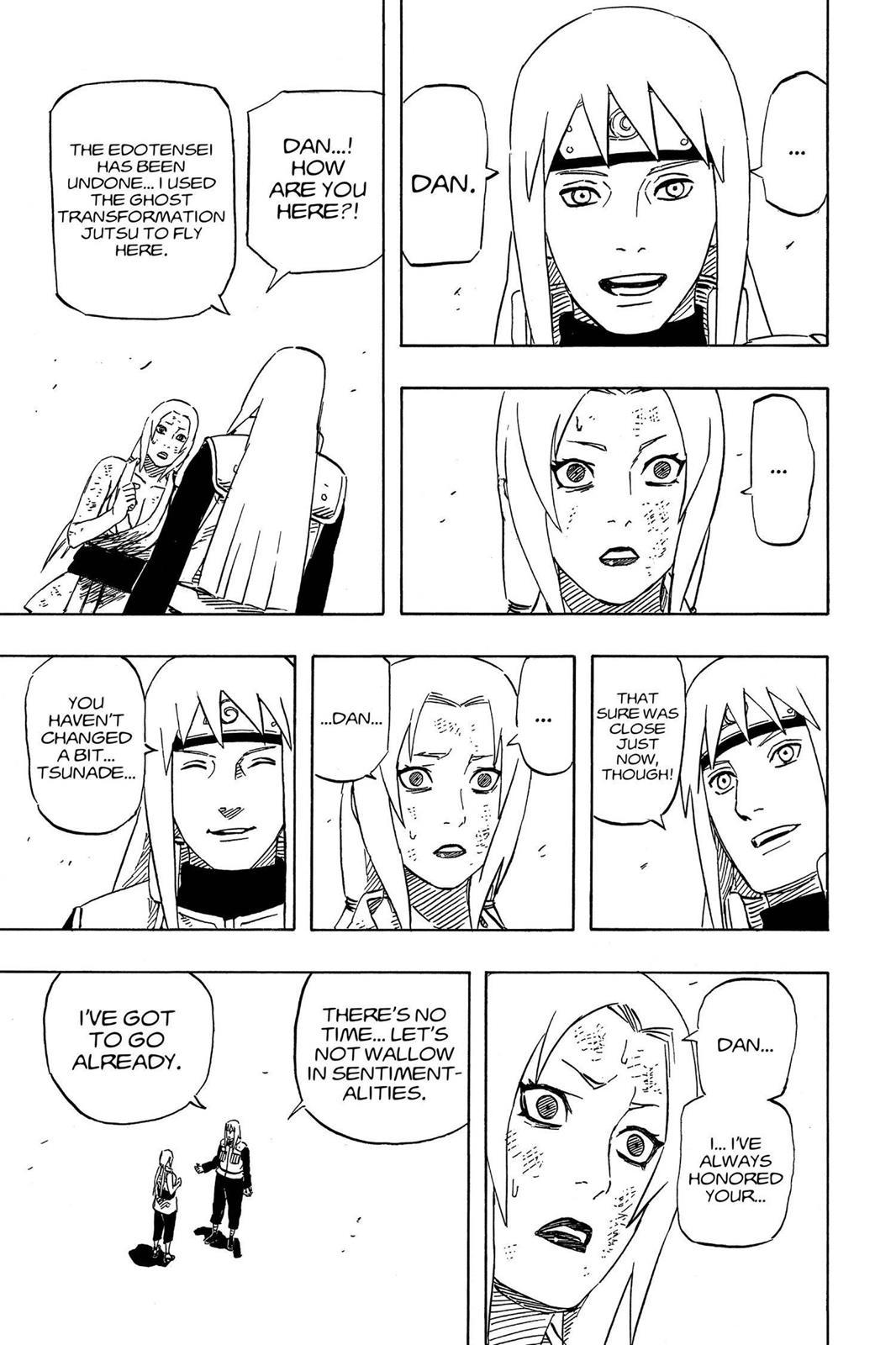 Naruto, Chapter 591 image 013