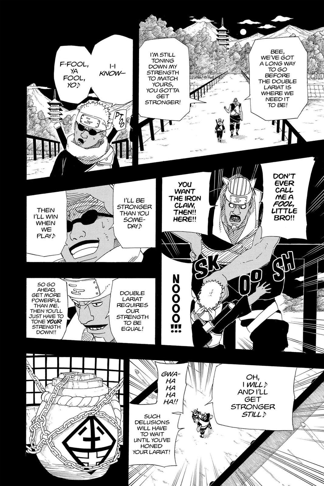 Naruto, Chapter 542 image 008