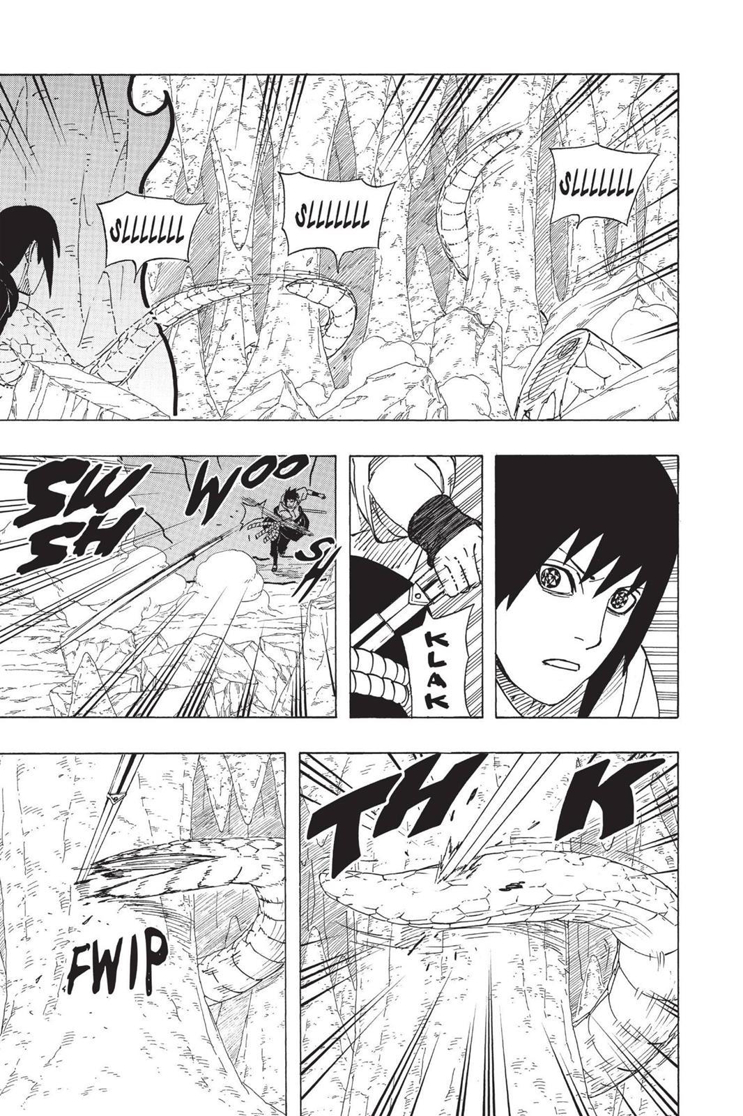 Naruto, Chapter 579 image 008