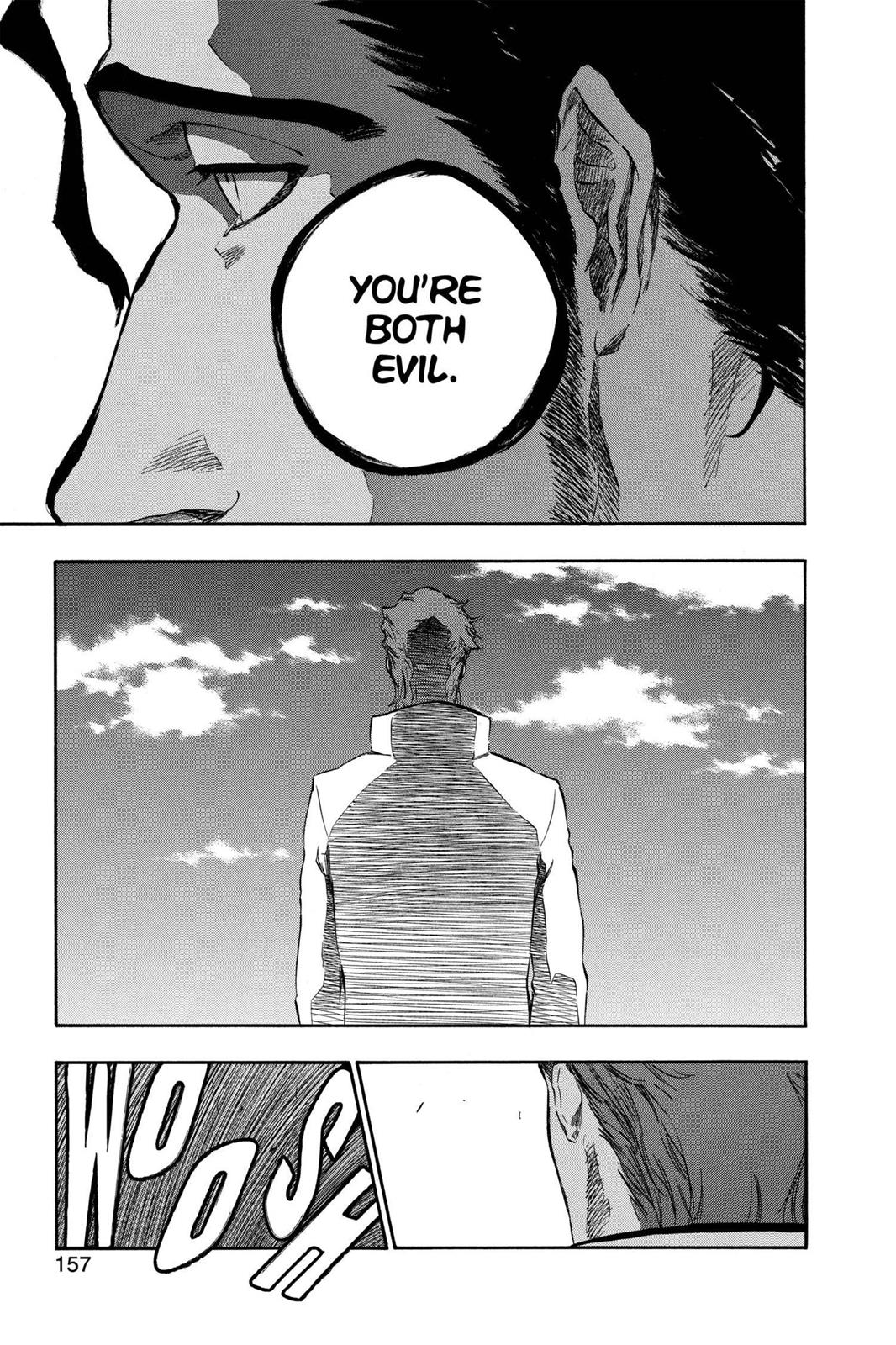 Bleach, Chapter 375 image 011