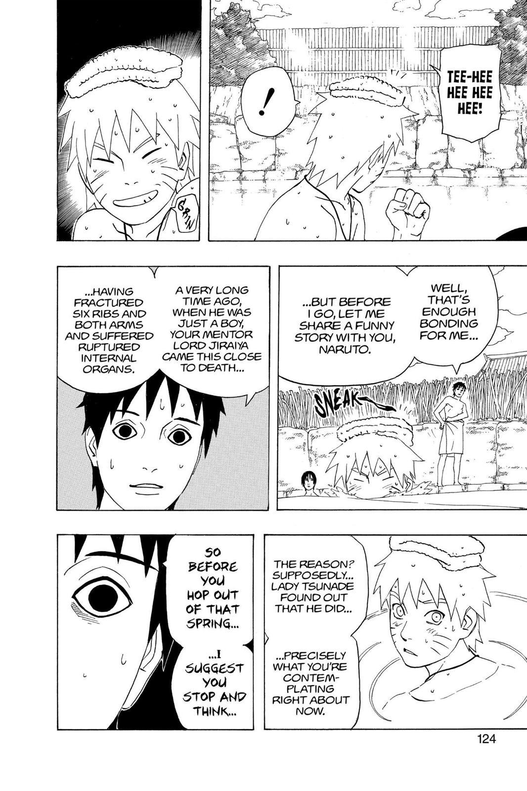 Naruto, Chapter 286 image 016