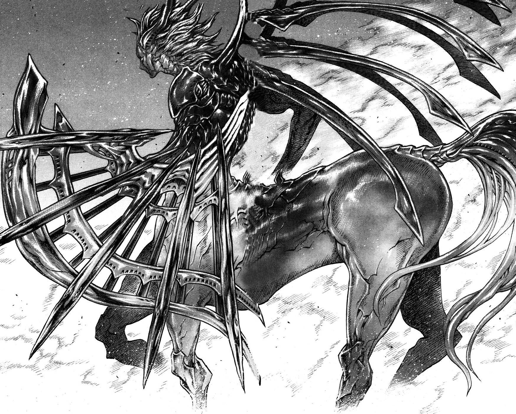 Claymore, Chapter 63 image 011