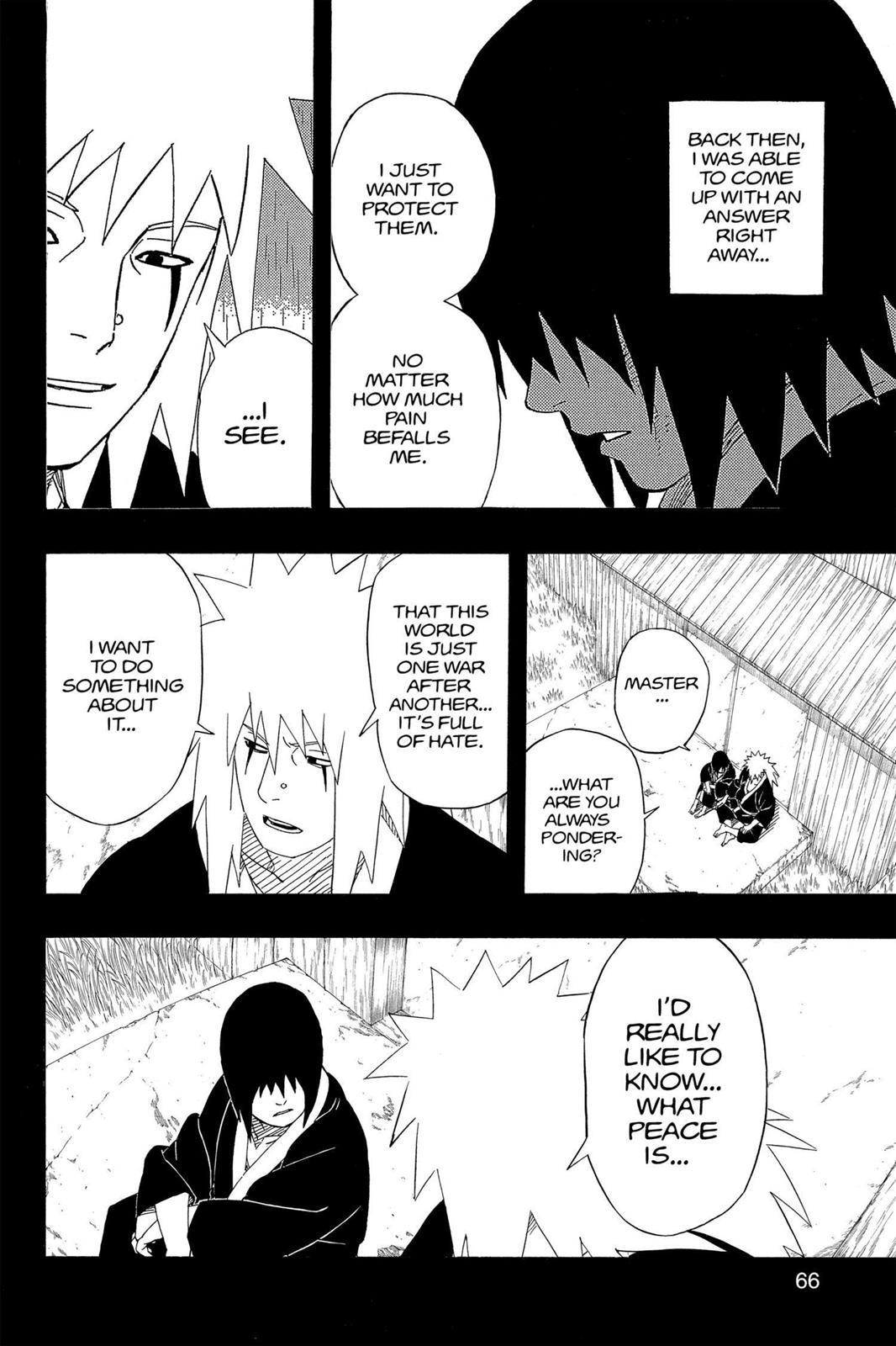Naruto, Chapter 446 image 008