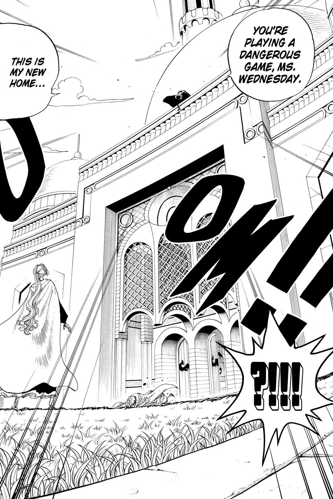 One Piece, Chapter 189 image 016