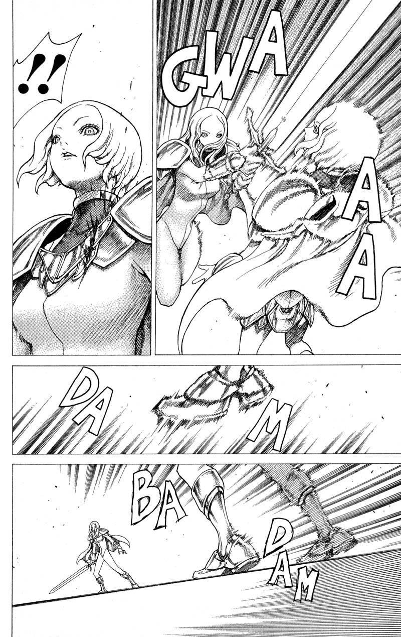 Claymore, Chapter 21 image 009