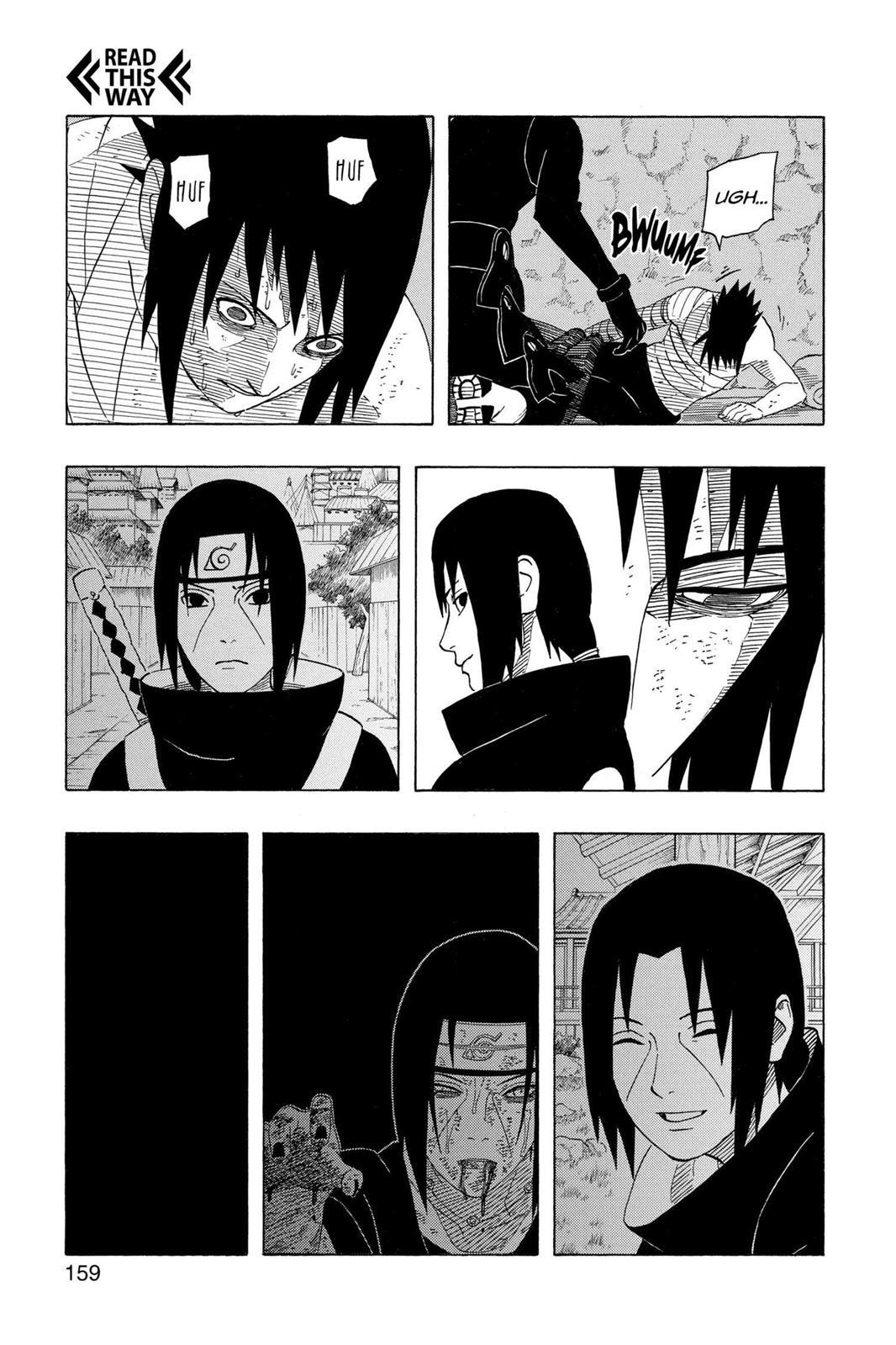 Naruto, Chapter 398 image 009