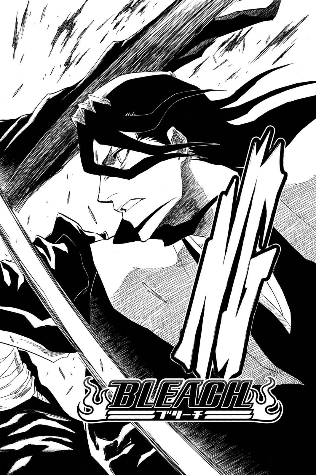 Bleach, Chapter 165 image 004