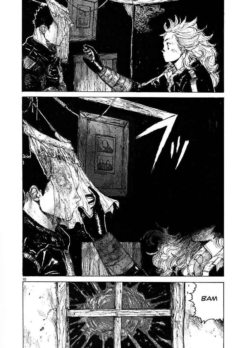 Dorohedoro, Chapter 45 image 010