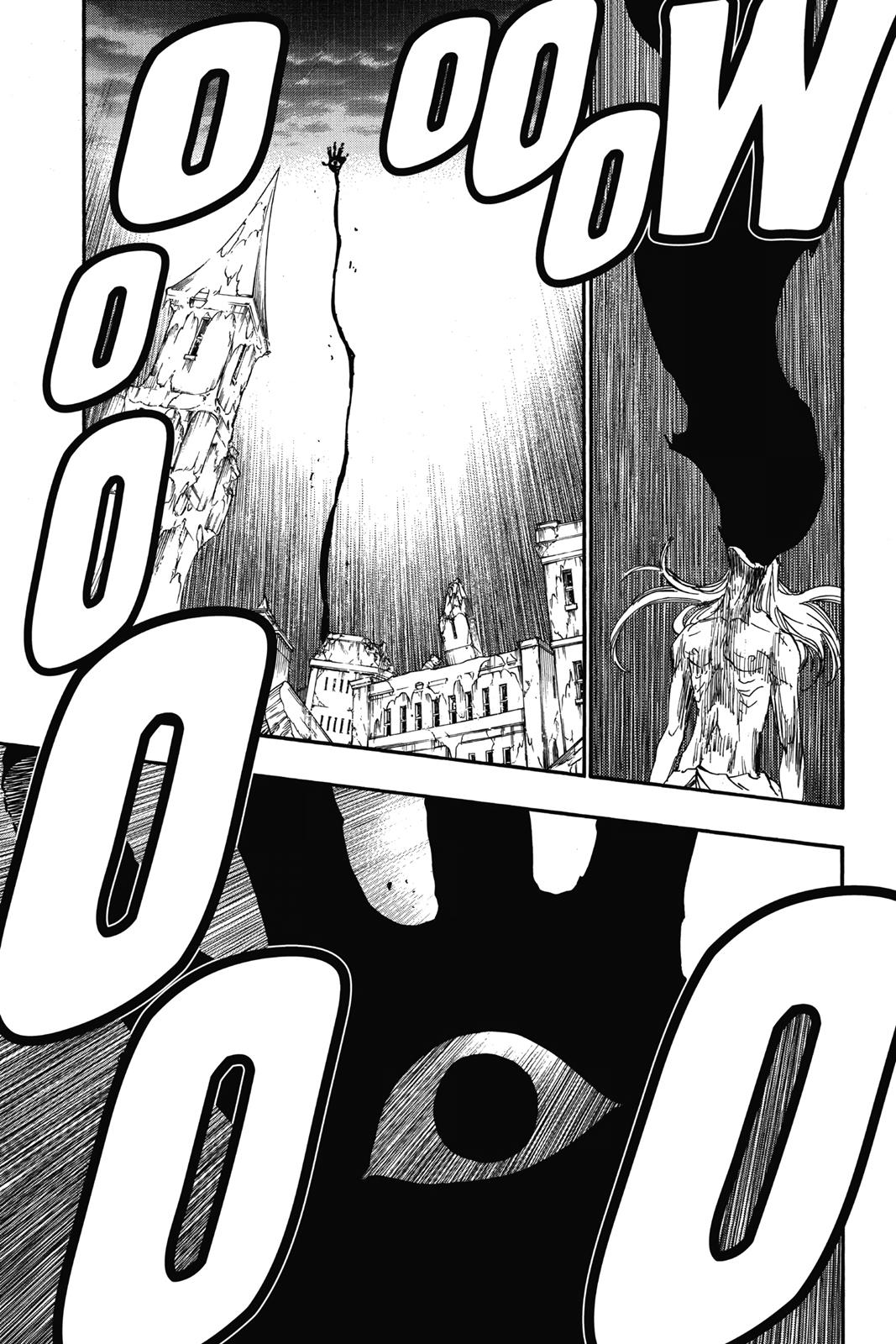 Bleach, Chapter 617 image 005
