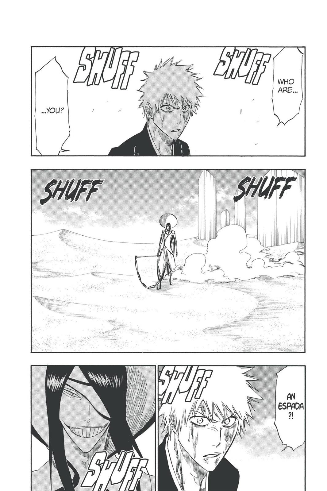 Bleach, Chapter 287 image 008
