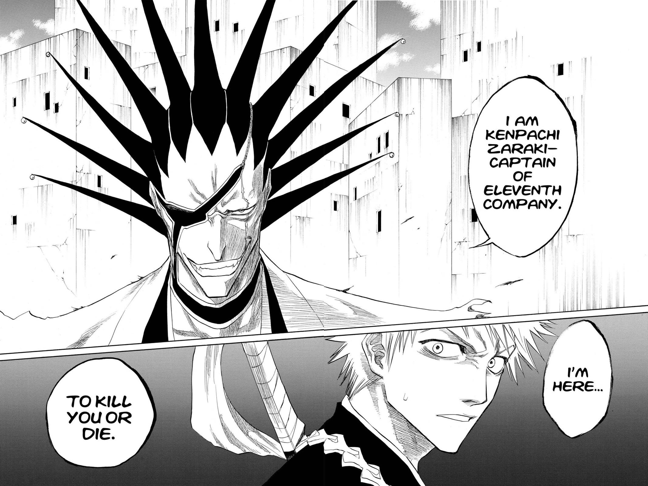 Bleach, Chapter 103 image 017