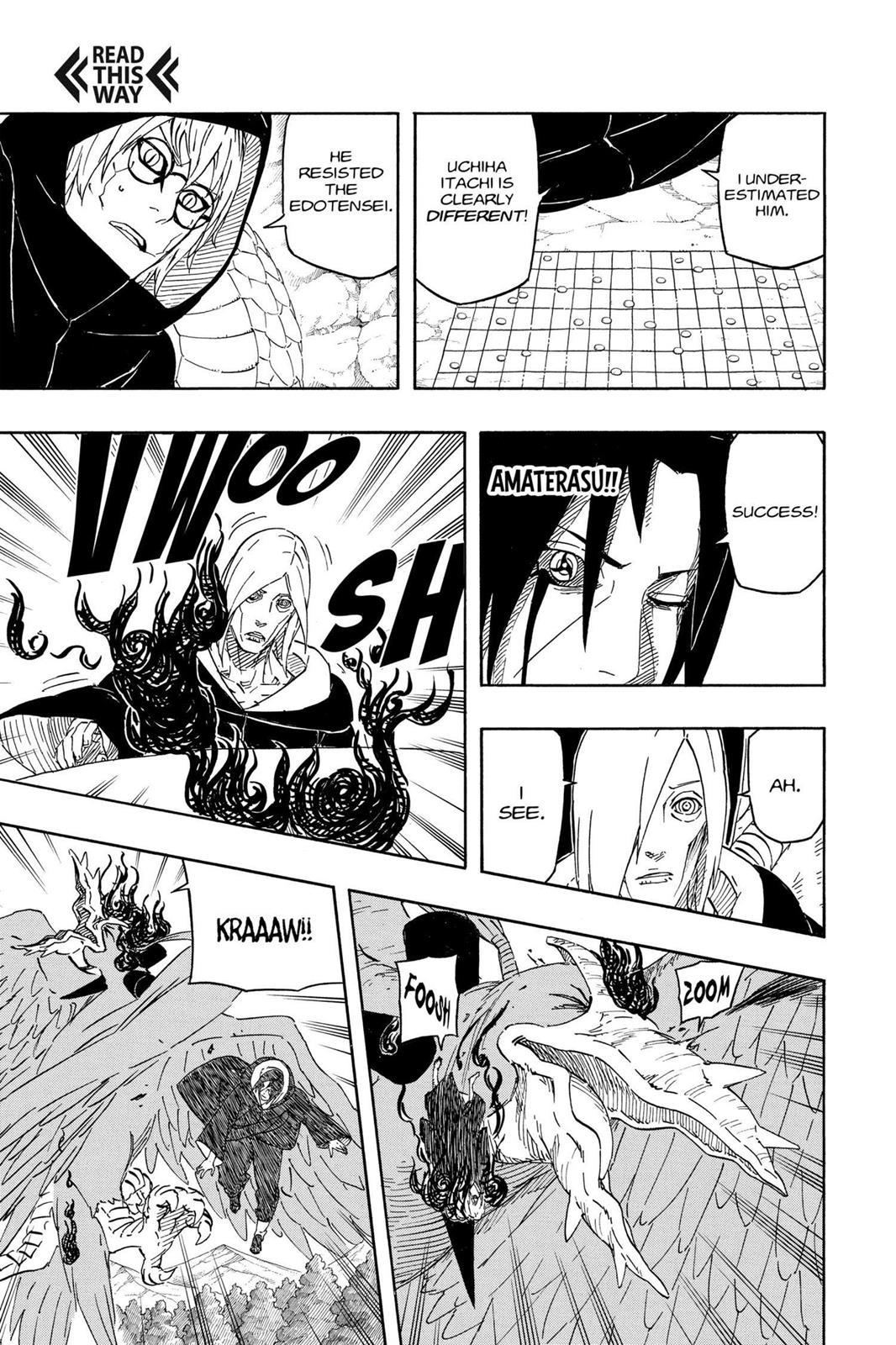 Naruto, Chapter 550 image 007